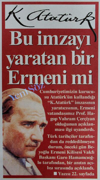 Atatürk Imzası Ve El Yazısı Font Atatürk Imzası Ve El Yazısı Font