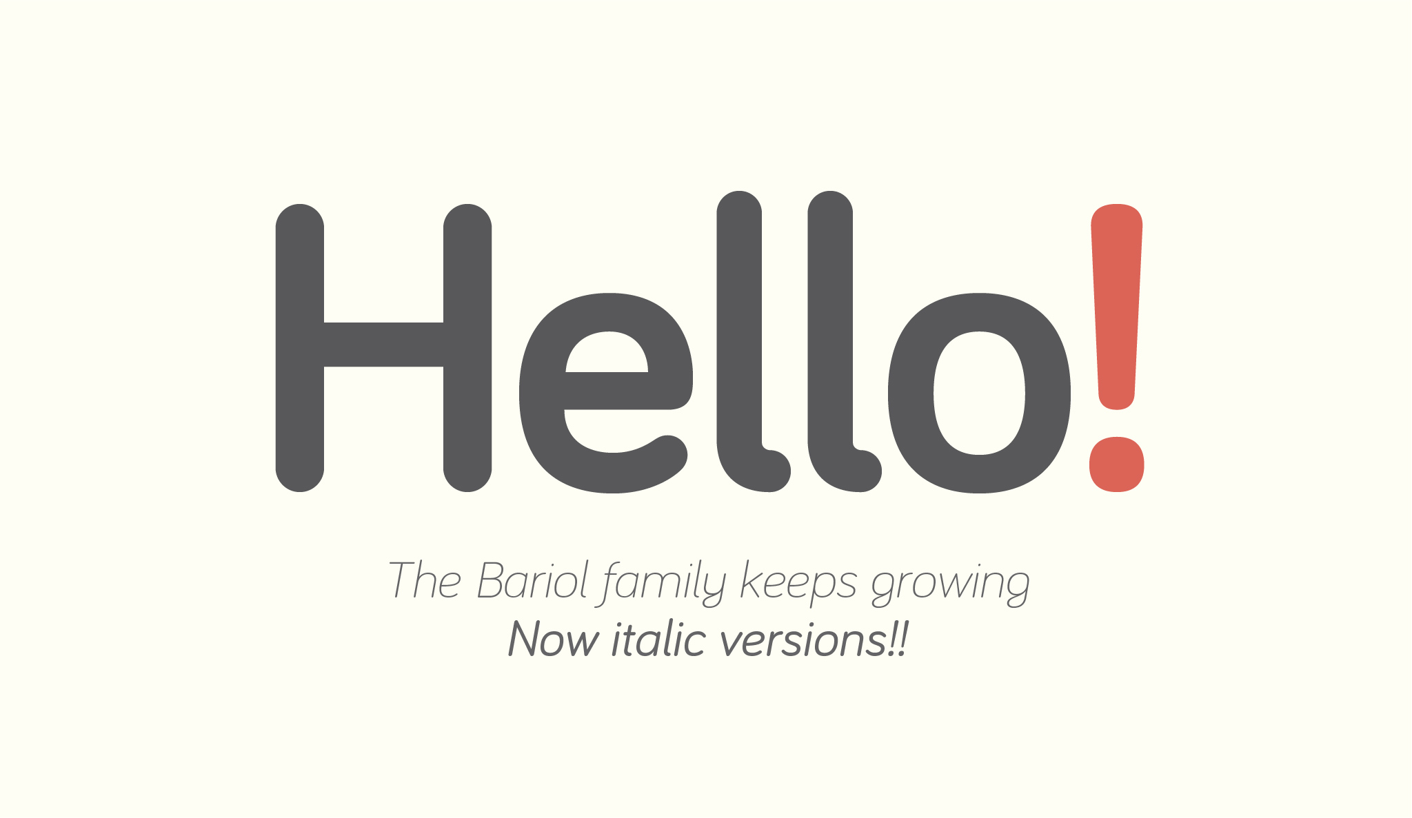 Top 20 Best Free Fonts for Logo Design NEW!